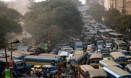 India introduces car sales tax to combat pollution | #ASMIC | Scoop.it