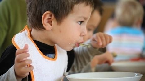 La diferencia entre llenar estómagos y alimentar a personas - periodismohumano | Educacion, ecologia y TIC | Scoop.it