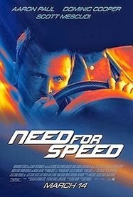 Need For Speed (2014) Review - Weird Angles | English Movie Reviews | Scoop.it