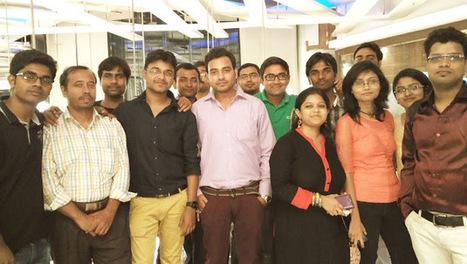 Ogma Conceptions - Google+ | Ogma Conceptions - Web Design Company India | Scoop.it