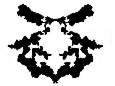 QUIZ: Gerrymandered US Congressional District Or Rorschach Inkblot? | Information Management, Social Media & Data Security | Scoop.it