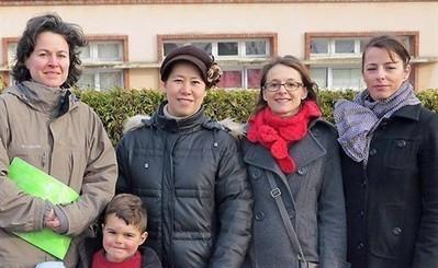 Bientôt la fusion pour les amicales des parents d'élèves ? , Villers-sur-Mer 19/03/2013 - ouest-france.fr | Office de Tourisme et d'Animation de Villers-sur-Mer | Scoop.it