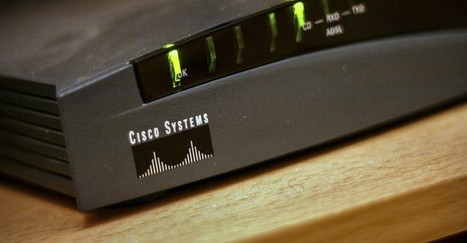 All the Ways Your Wi-Fi Router Can Spy on You | Sustain Our Earth | Scoop.it