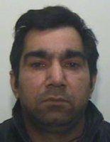 Muhammed Shahzad – WANTED – Rochdale | Nationalist Media Network | Scoop.it