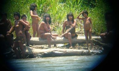 Peru's culture ministry supports Amazon reserves | Leading for Nature | Scoop.it