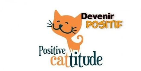 Devenir positif et de bonne humeur avec ces 5 trucs | changer de vie | Scoop.it