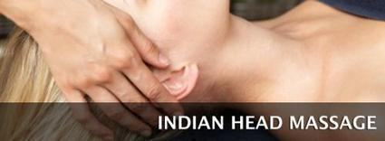 Indian Head Massage Melbourne For Revitalizing Your Body and Mind by Steve Danish | Nature Approach- Healing Body, Soul & Mind | Muscular Problem | Emotional Freedom Technique | Scoop.it