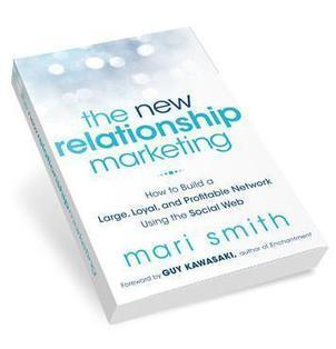 """Mari Smith on Her New Book """"The New Relationship Marketing""""   Marketing   Scoop.it"""