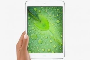 Apple begint plots met verkoop iPad mini 2 | ten Hagen on Apple | Scoop.it