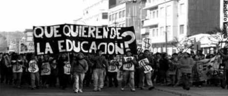8 problemas del sistema educativo en Chile que dañan nuestra sociedad | Comunidad de Aprendizaje - Learn2Talk | Scoop.it