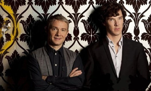 Benedict Cumberbatch confirms Sherlock series 4 | Sherlock Holmes