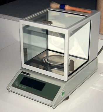 Environmental Isolation for Laboratory Microbalances - Azom.com | Testing Laboratory | Scoop.it