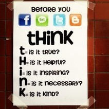 Teacher's Guide to Digital Citizenship | Edudemic | Better teaching, more learning | Scoop.it
