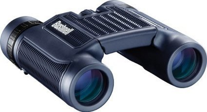 Bushnell H2O Waterproof/Fogproof Compact Roof Prism Binocular, 12x 25mm   Best Binoculars & Rifle Scopes Reviews   Scoop.it
