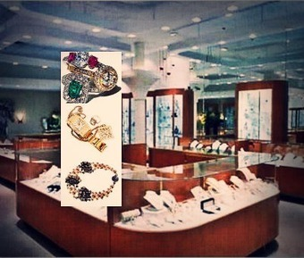 Tips on Choosing Trustworthy Jewelry Stores | Trading in Cash for Gold: A Guide | Scoop.it
