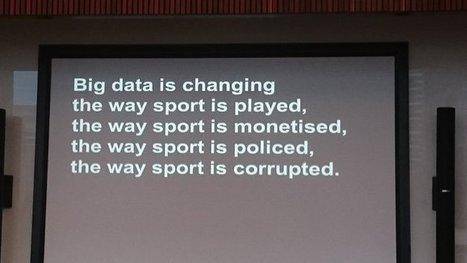 Tweet from @datacentrechic | lIASIng | Scoop.it