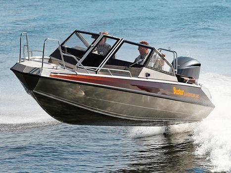 Buster Magnum M5   Marine Innovation   Scoop.it