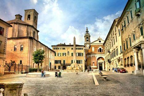 Scoprite Jesi durante le FIERE DI SAN SETTIMIO | Le Marche un'altra Italia | Scoop.it