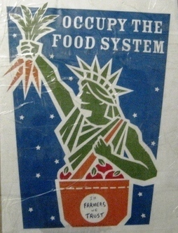 #F27 Occupy the Food Supply: Press Release | Occupy Belgium | Scoop.it