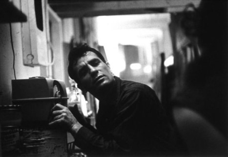 """Jack Kerouac on Kindness, the Self Illusion, and the """"Golden Eternity""""   Wisdom 1.0   Scoop.it"""