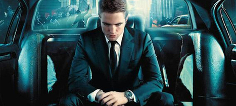 Movie Review: David Cronenberg's Cosmopolis Is A Strange, Difficult, And Faithful Adaption of DeLillo's Troubling Novel | FrontRow | 'Cosmopolis' - 'Maps to the Stars' | Scoop.it