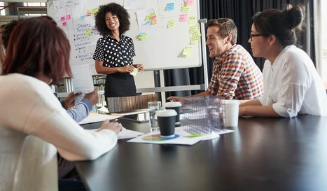 Why You Should Have an Extrovert on Your Startup Team   Startup - Growth Hacking   Scoop.it