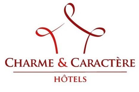 Le label Hôtels de Charme et de Caractère, le label qualitatif | Actu Tourisme | Scoop.it