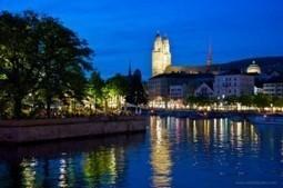 10 raisons de passer ses vacances en Suisse | Info-Tourisme | Scoop.it