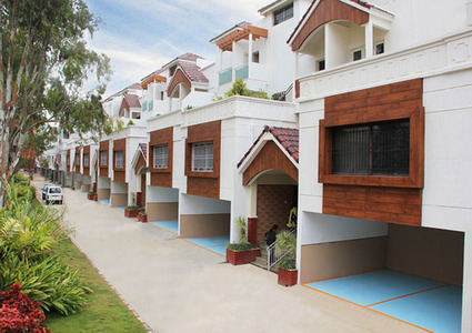 Sluggish realty market of India to benefit from festive season | Gopalan Enterprises Offers the Best Luxury Apartments in Bangalore | Scoop.it