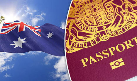 Thousands call for VISA-FREE migration between the UK, Australia, New Zealand and Canada   I Need Work   Scoop.it
