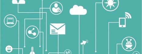 Data marketing : les 5 tendances de 2016 | Inbound Marketing et Communication BtoB | Scoop.it