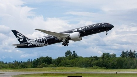 Air New Zealand's innovation inspired by Silicon Valley, Disney and Four Seasons | Tourism Innovation | Scoop.it