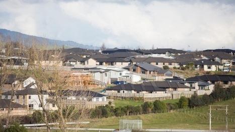 Waipa's housing boom continues to soar | Landmark Homes-luxury home builder | Scoop.it