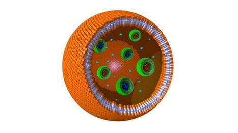 """Una cellula fatta di plastica - Wired   L'impresa """"mobile""""   Scoop.it"""
