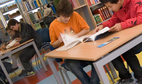 Are School Libraries Becoming Obsolete? | School Libraries around the world | Scoop.it