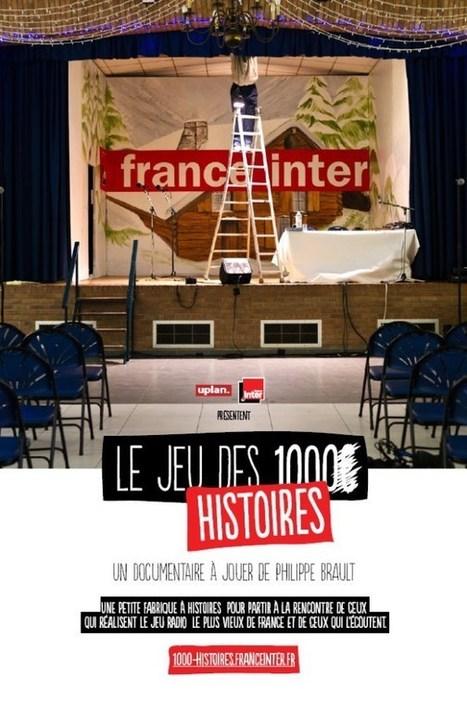 « Le Jeu des 1.000 histoires » : présentation du webdoc | Curiosité Transmedia & Nouveaux Médias | Scoop.it