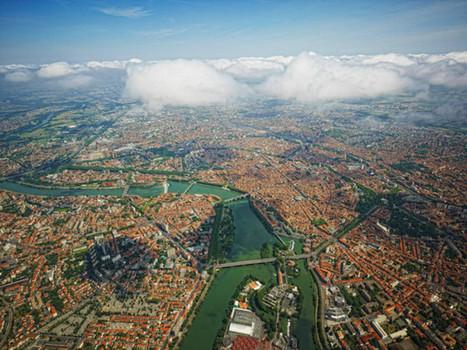 Dans quels quartiers vivent les pauvres et les riches à Toulouse | Toulouse La Ville Rose | Scoop.it