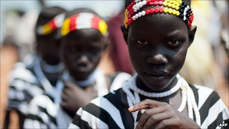 Hollywood's role in South Sudan's independence | Human Rights and the Will to be free | Scoop.it