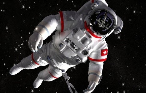 6 Things Entrepreneurs Can Learn From Astronauts | Fundraising & Startups | Scoop.it