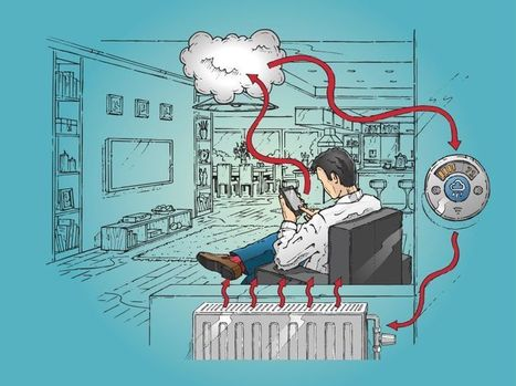 Why your things need the cloud   The Rise of the Algorithmic Medium   Scoop.it