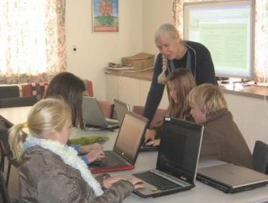 Inquiry & ICT   Inquiry learning through technologies   Scoop.it