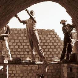 La technique VN | Association la Voûte Nubienne | Shabba's news | Scoop.it
