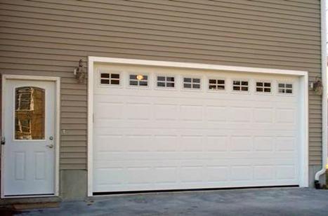 Arlington Garage Door Repair - 24/7 Service Call Now (571) 482-3977 | Arlington Door repair | Scoop.it