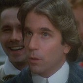 The Fonz plays against type in 1979's An American Christmas Carol | The End Times | Scoop.it