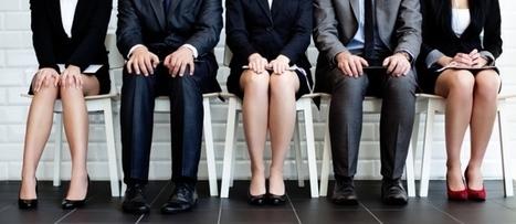 Recrutement : les 5 tendances de 2013 | Travailler mais pas seulement.. | Scoop.it
