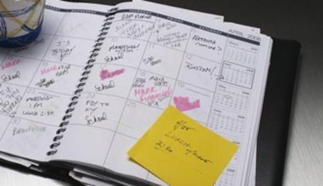 Pour booster la créativité, rien de mieux qu'une bonne vieille routine   Développez votre potentiel créatif   Scoop.it