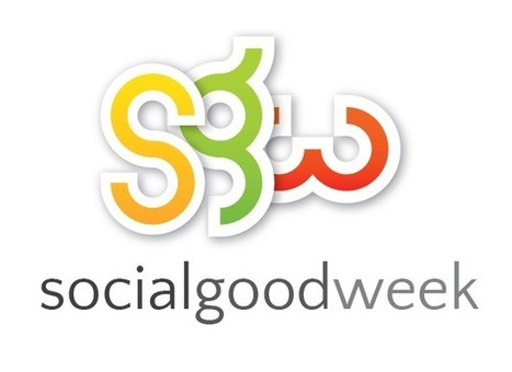 "Social Good Week | ""green business"" 