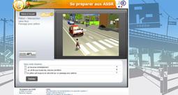 L'épreuve ASSR 2013 (calendrier, organisation et téléchargement des épreuves) - Éducation et sensibilisation à la sécurité routière - Éduscol   Bien réussir son ASSR 1- son ASSR 2   Scoop.it