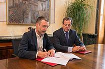 El Gobierno de Navarra y SAREB firman un convenio para destinar 30 viviendas de la entidad a alquiles sociales | Ordenación del Territorio | Scoop.it