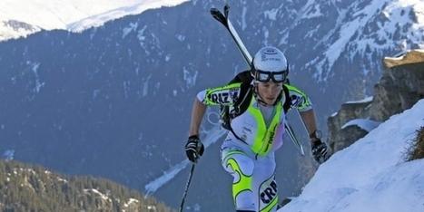 FFME - Ski Alpinisme - Fiche athlète: Alexis Sevennec-Verdier | ski de randonnée-alpinisme-escalade | Scoop.it